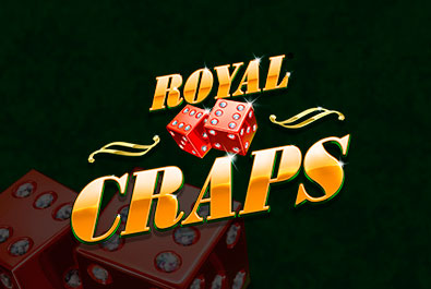 Royal Craps