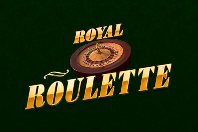 Royal Roulette