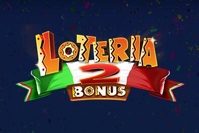Lotería 2 Bonus