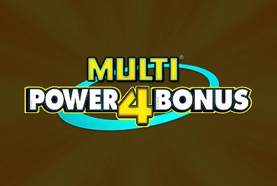 Multi Power Bonus 4
