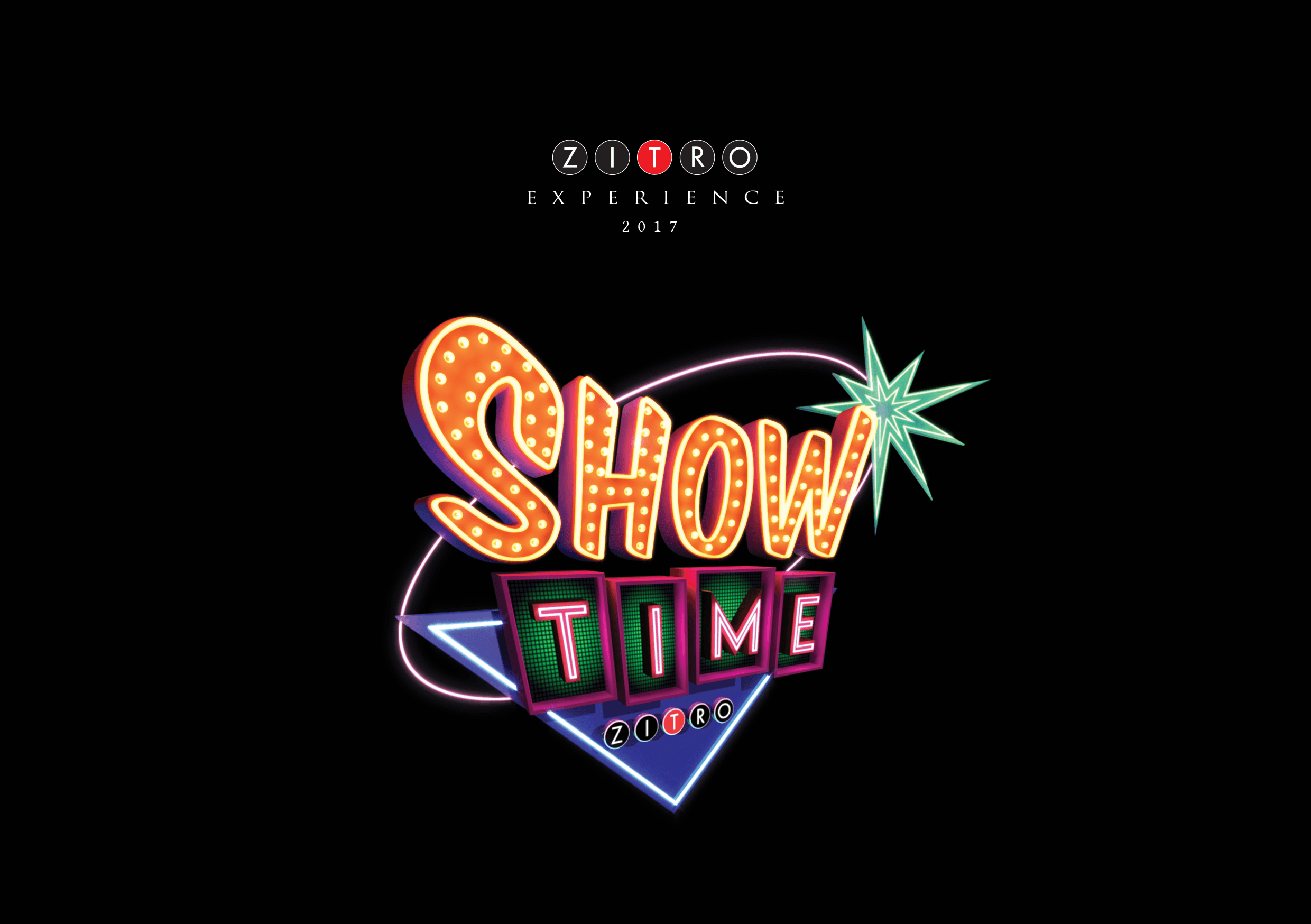 Showtime arrives! Zitro Experience 2017 promises innovation and a great show