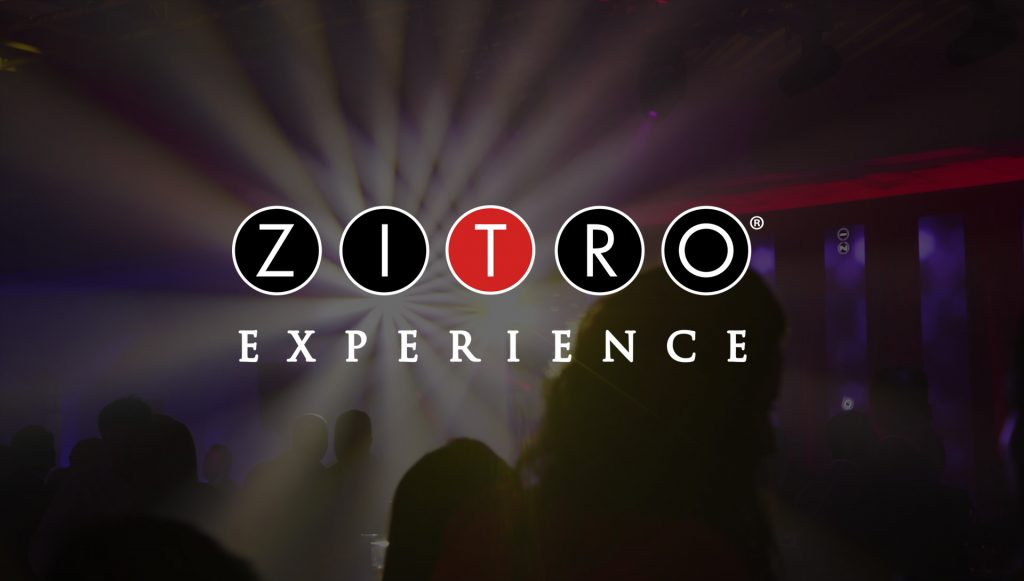 Zitro Triumphs In Mexico With The Spectacular Zitro Experience
