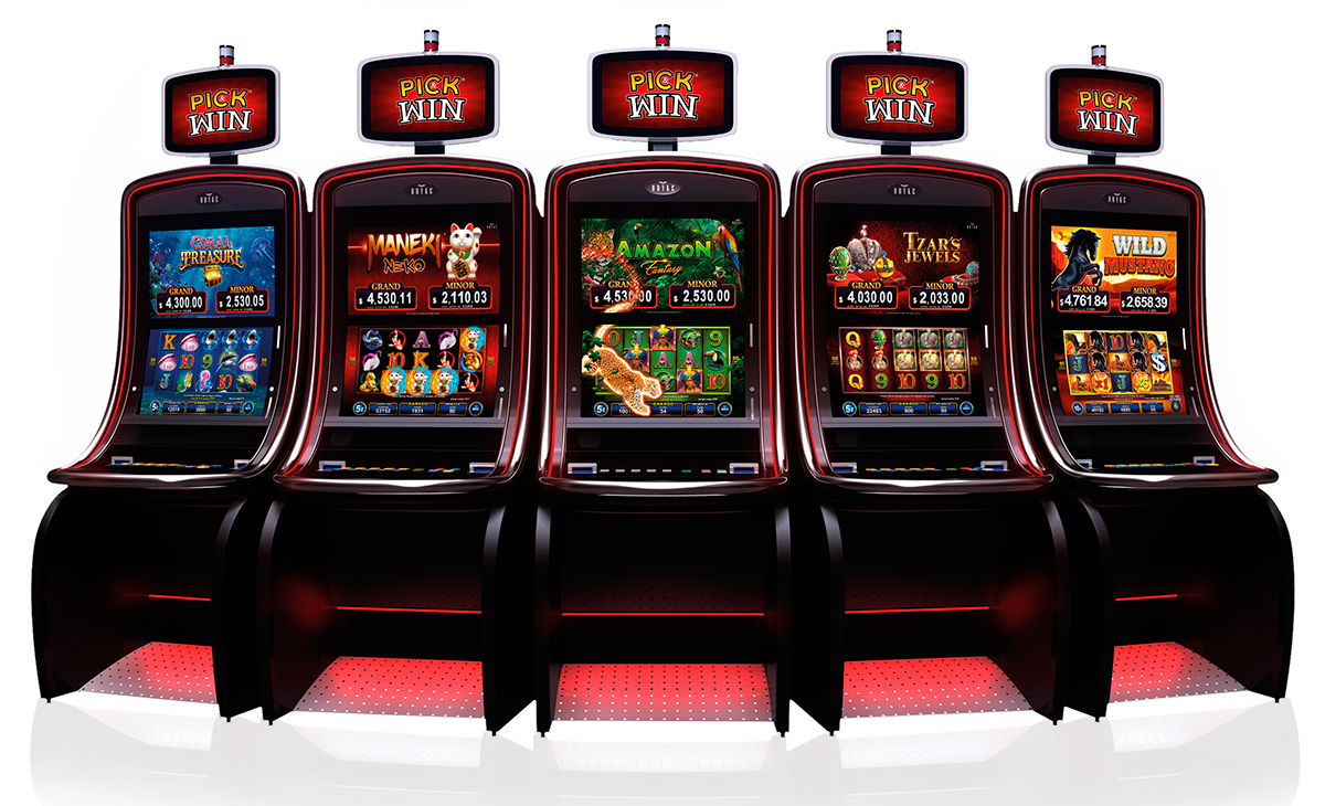 Zitro opens doors in Asia with its new Bryke video slots