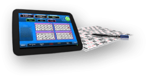 Zitro Games - Electronic Bingo - Cards