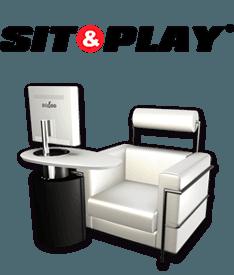 Zitro Games - Electronic Bingo - Terminal Sit&Play