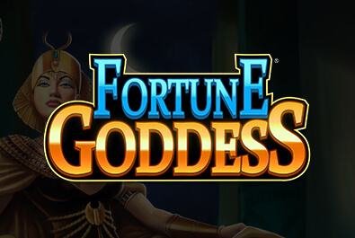 Video Slot - Multigame Standalone - Pick & Win - Fortune Goddess
