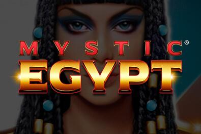 Mystic Egypt