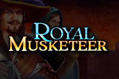 Royal Musketeer