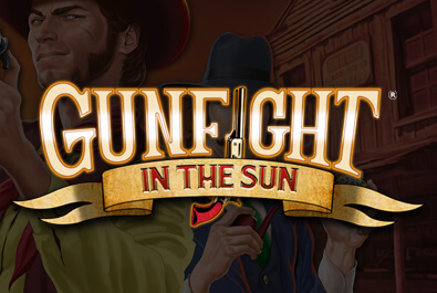 Gunfight in the Sun