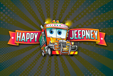 Happy Jeepney