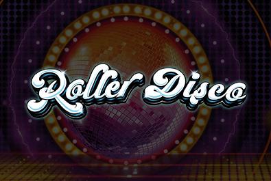 Roller Disco Dance