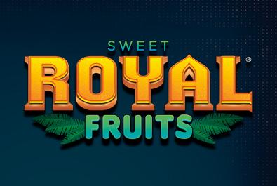 Royal Fruits