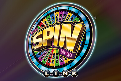 Link Spin Bingo