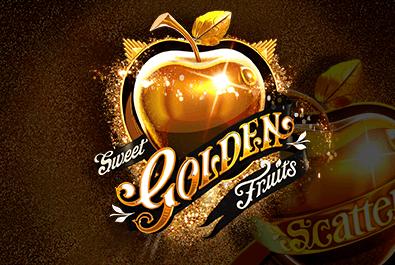Sweet Golden Fruits