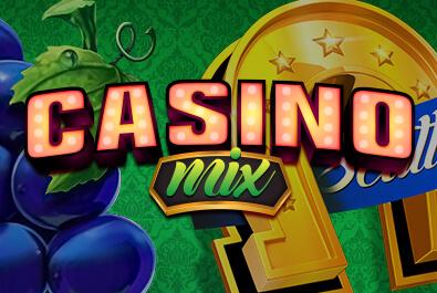 Casino Mix