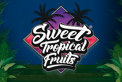 Sweet Tropical Fruits