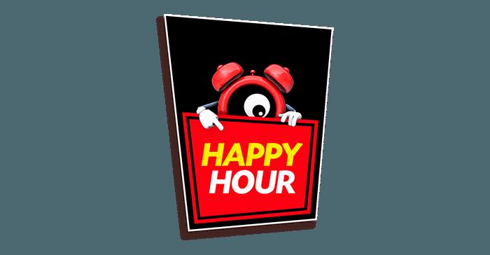Zitro Games - Video Bingo - Promotional Systems - Happy Hour