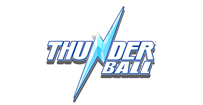 Zitro Games - Video Bingo - Superwin - Thunder Ball