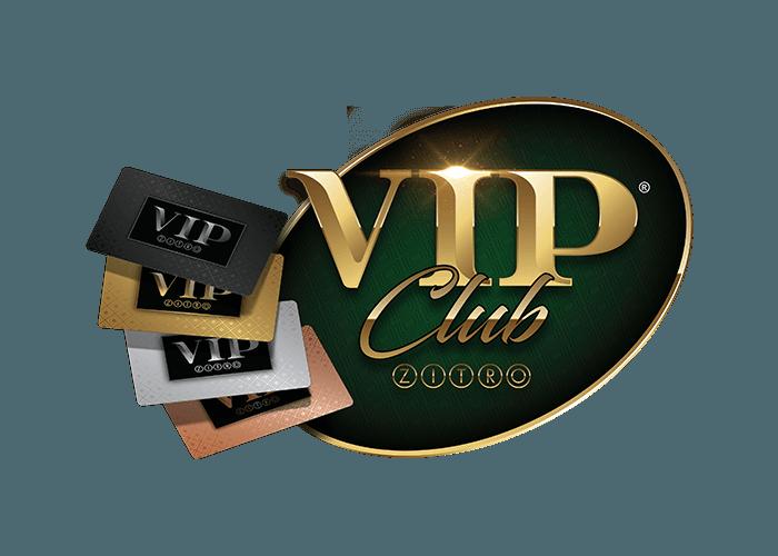 Zitro Games - Club VIP