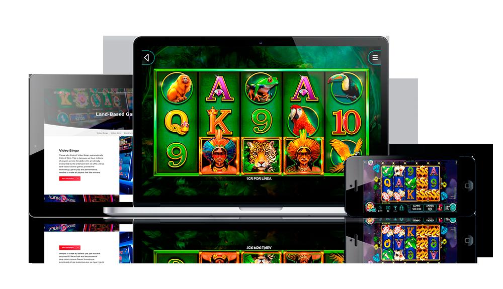 Zitro Games - Responsible Gaming