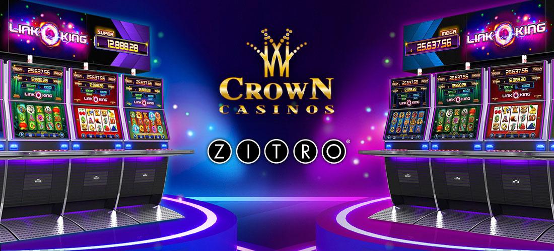 Link King Triunfa En Los Casinos Colombianos Crown