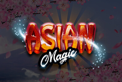 Asian Magic