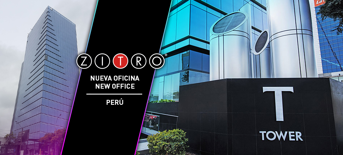 Zitro Opens New Offices In Peru To Support Its Extraordinary