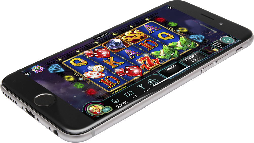 Zitro Games - Social Gaming Let´s Win up