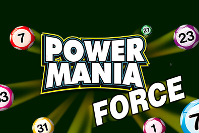 Power Mania Force