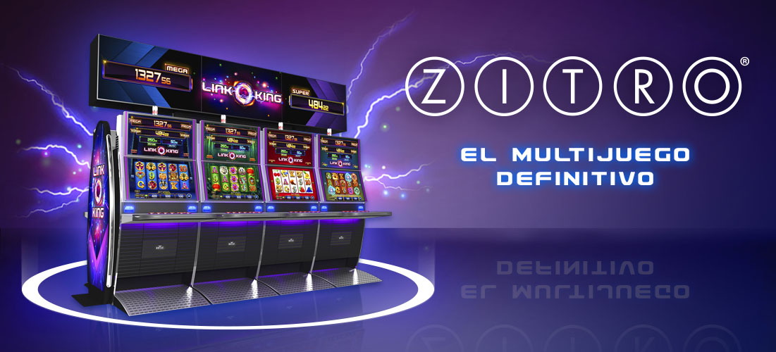 Zitro Games - The World Class Bryke arrives in Spain