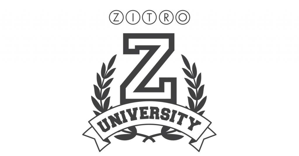 Zitro Games University