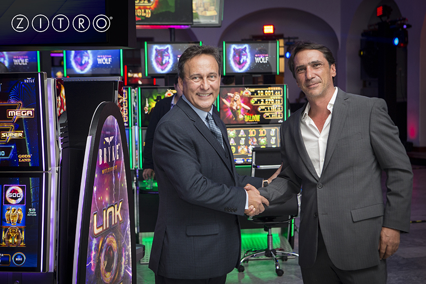 BRYKE Continues Unstoppable Run With 250 Machines In Big Bola Casinos