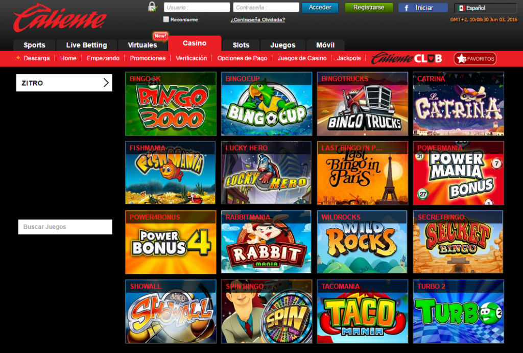 Zitro Interactive announces global content partnership with Playtech
