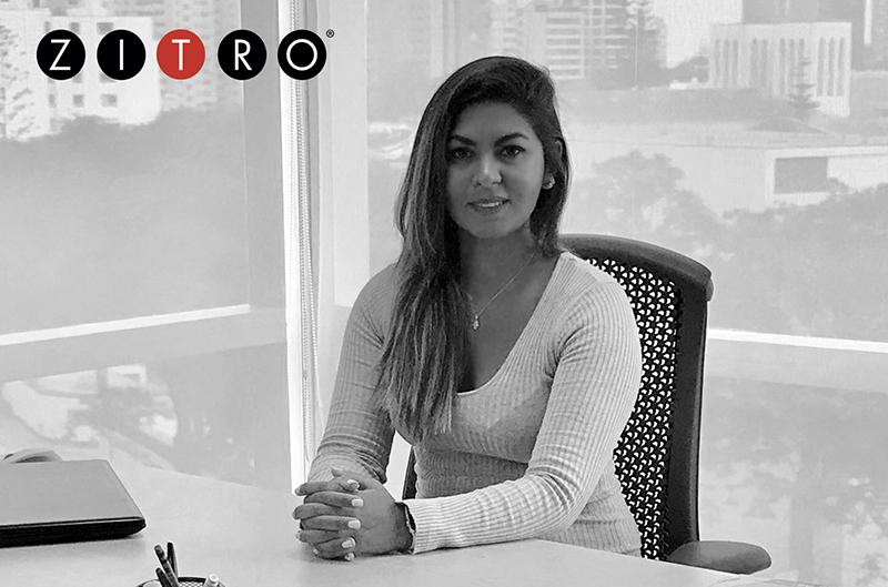 Maria Fernandez - News - Zitro Games