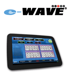 Zitro Games - Electronic Bingo - Terminal e-Wave