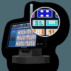 Zitro Games - Electronic Bingo - Prizes
