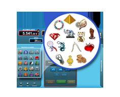 Zitro Games - Electronic Bingo - Talisman