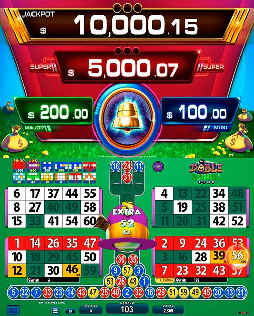 BingoLinkDobleBonus_pantalla