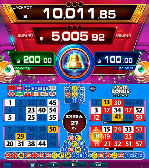 BingoLinkPowerBonus_pantalla