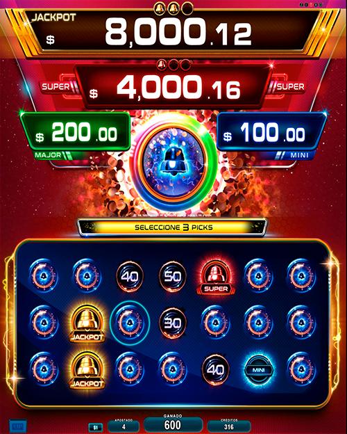 BingoLinkPowerEnergy_pantalla