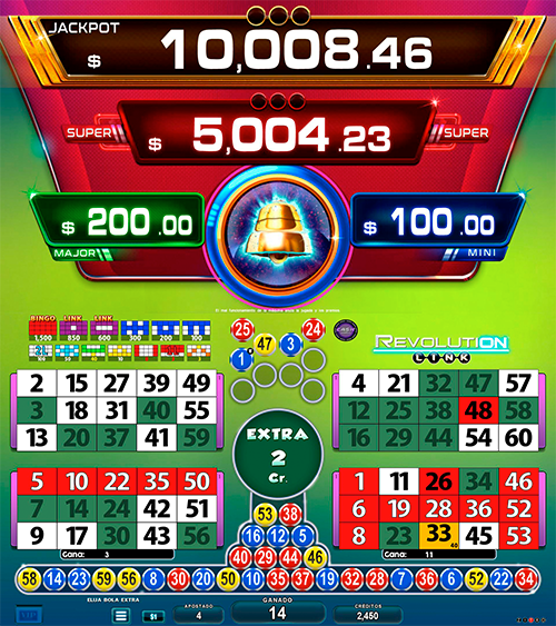 BingoLinkRevolution_pantalla