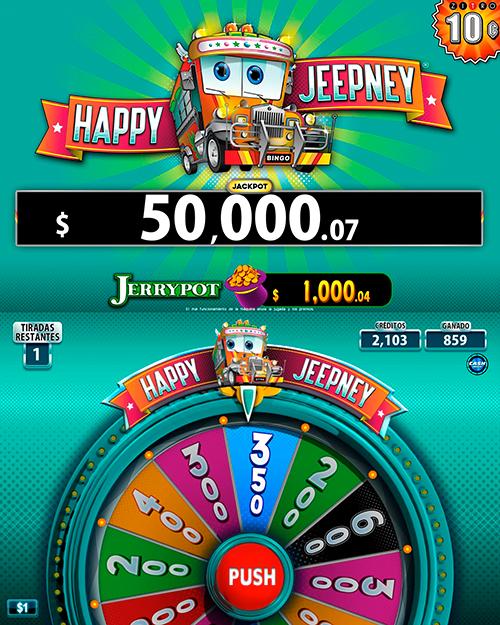 HappyJeepney_Bonus