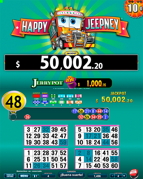 HappyJeepney_pantalla_juego