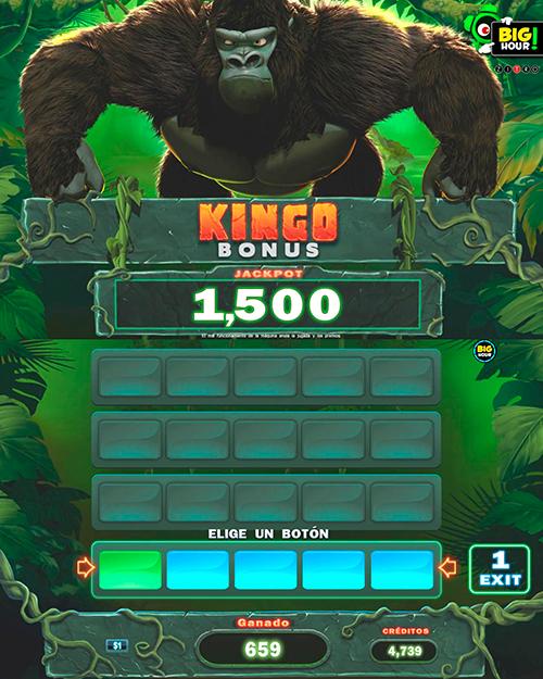 Kingo_bonus