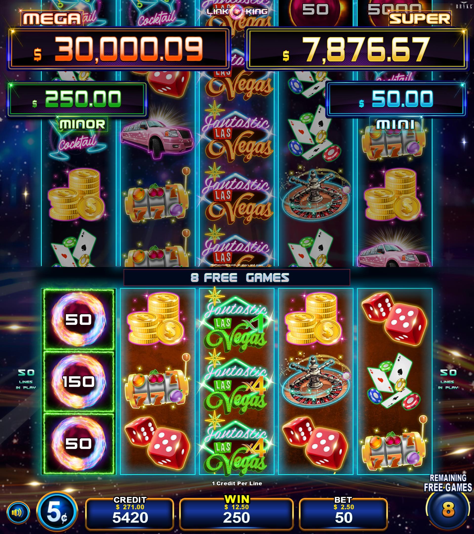 The Brightness City screenshot - Zitro Games