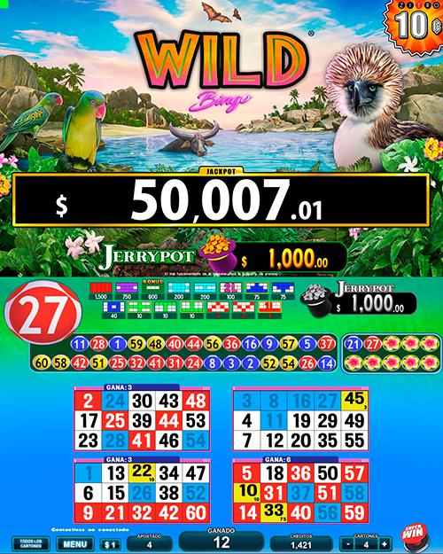WildBingo_pantalla_juego