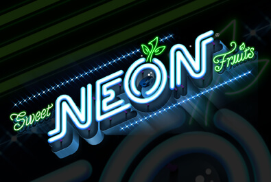Vido Slot - Multigame Standalone - Hot Deal - Sweet Neon Fruits