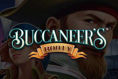 Buccaneer's Booty