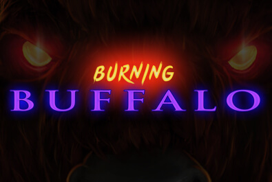 Burning Buffalo