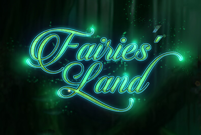 Video Slot - Multigame Standalone - Pick & Win - Fairies Land